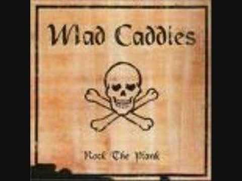 Mad Caddies - Weird Beard