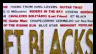 THE JET BLACKS    -   FULL ALBUM