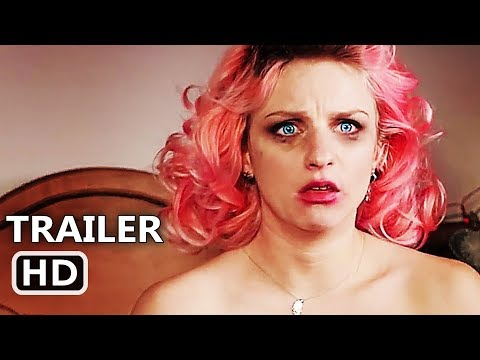 YOU, ME AND HIM Official Trailer (2017) Faye Marsay, Comedy Movie HD