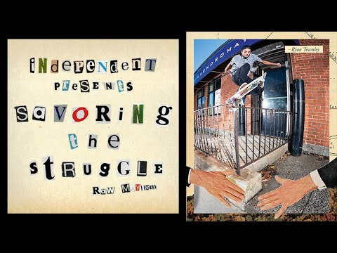 RAW MAYHEM w/ Ryan Townley | Savoring The Struggle