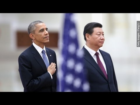 Security Firm Accuses China Of Hacking US Companies - Newsy
