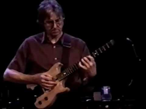 Allan Holdsworth with SoftWorks - Seattle 2002 Part 2