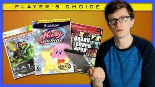 Player's Choice - Scott The Woz