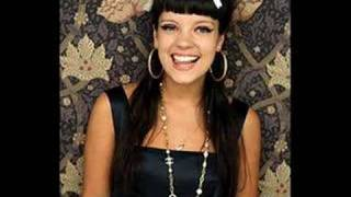 Watch Lily Allen Everybodys Changing Keane Cover video