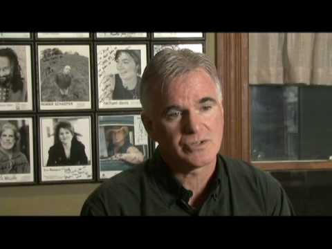 Bruce Marshall Interview-Tupelo Music Hall