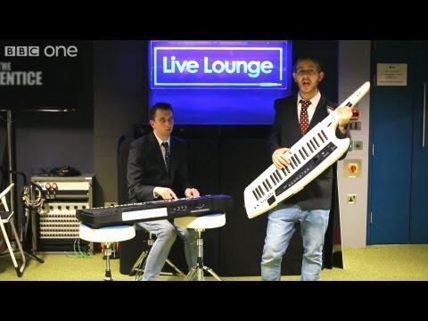 Brett Domino, danisnotonfire & AmazingPhil's Song for The Apprentice 2013 - Series 9 - BBC One