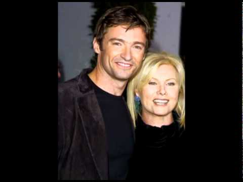 Family Confidential puts spotlight on Hugh Jackman and Deborra-Lee ...
