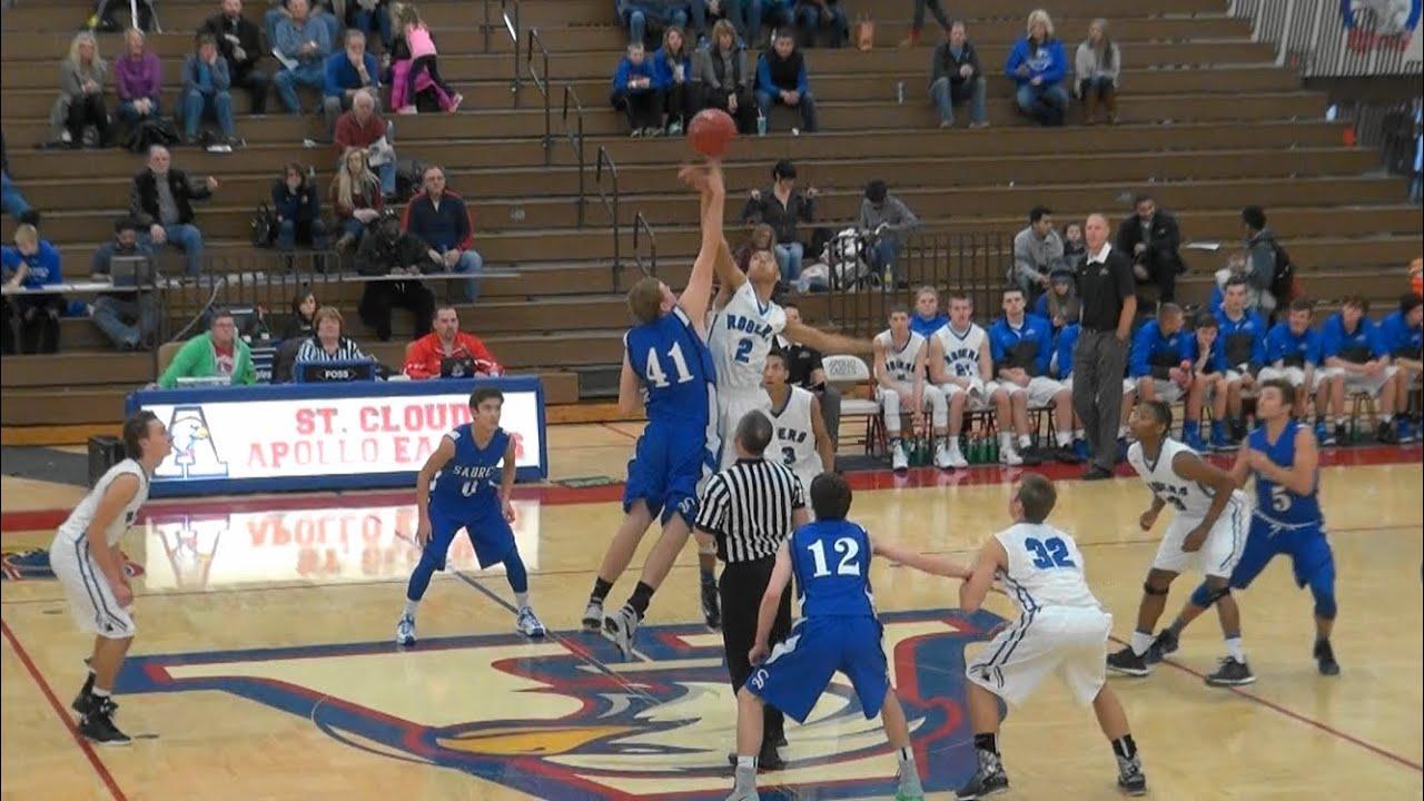 St Cloud Granite City Classic Basketball Tournament
