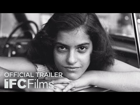 Finding Vivian Maier - Official US Trailer