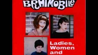 Watch Bratmobile Gimme Brains video