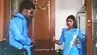 Husband Friend Try To Romance With Wife || Indian Hot Videos