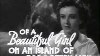 Isle of Fury (1936) - Official Trailer