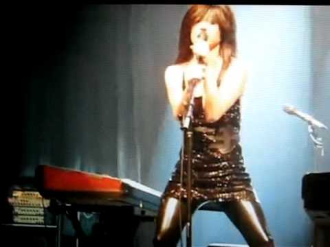 Tori Amos As PIP/Latex Leggings