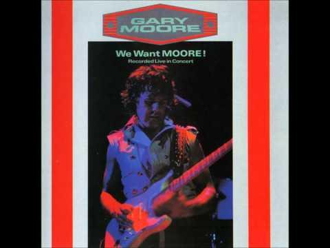 Gary Moore - So Far Away