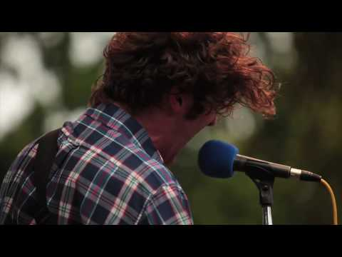 Japandroids - Crazy/Forever (Live at KEXP BBQ)