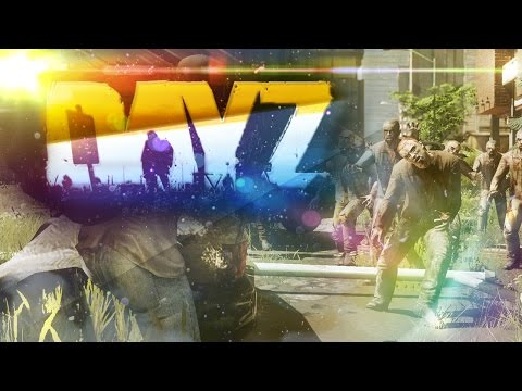 DayZ - Action Packed Butthurt! (DayZ Standalone Funny Moments with The Crew!)
