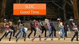 Good Time - SLDC – Country Jamboree