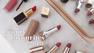 2019 Beauty Favourites - Makeup, Skincare, Fragrance & Haircare I LOVED in 2019 | Mademoiselle