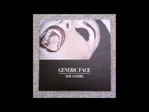 Generic Face - Dacryphile