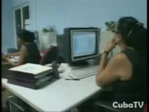 Estimula Cuba la emigración al software libre