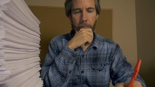 Grading Your Unintelligible Questionnaires | ASMR