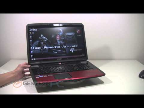 Hands On: MSI GT70 Dragon Edition Review & Unboxing