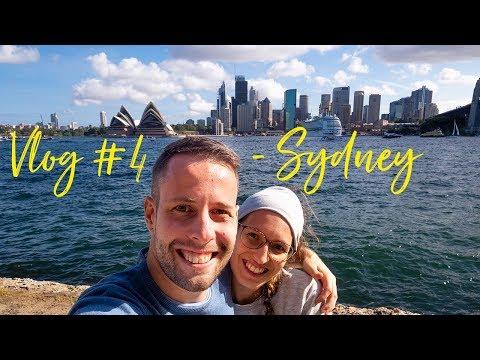 Sightseeing & Sehenswürdigkeiten in Sydney | Australien