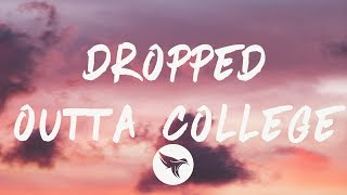 24KGoldn - Dropped Outta College (Lyrics)