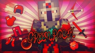 Minecraft PvP Texture Pack - Red Pack