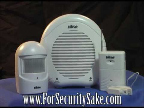 The Barking Dog Alarm by HomeSafe Review