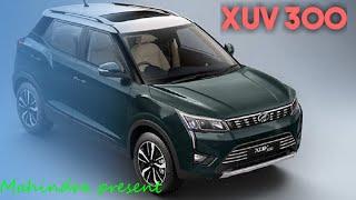 महिंद्रा XUV300 🔥 हिंदी रिव्यु - विस्तार में । Mahindra XUV300 Review in Hindi