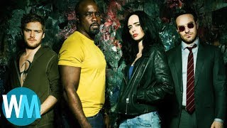 Top 10 Facts about The Defenders