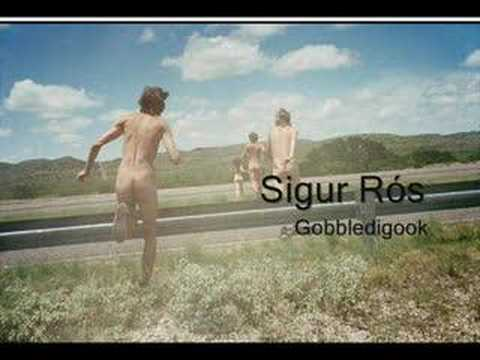 Sigur R&Atilde;&sup3;s - Gobbledigook