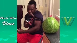 *Try Not To Laugh Challenge*  Jerry Purpdrank Funny Vines 2018 | JERRY PURPDRANK Vine Compilation
