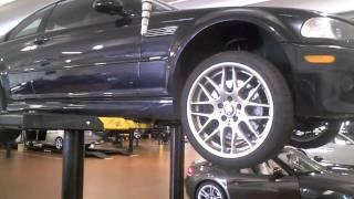 2005 BMW M3: PPI Part I (Introduction)