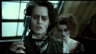 My Friends - Sweeney Todd