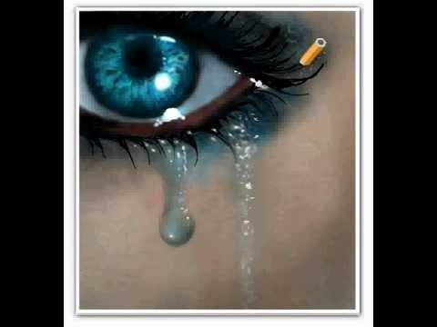 Blue Eye Crying Drawing How to Draw Tears in Eyes