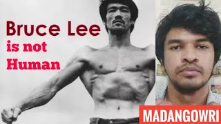 Proof that Bruce Lee is Not Human! | Tamil | Madan Gowri | Motivation History | MG