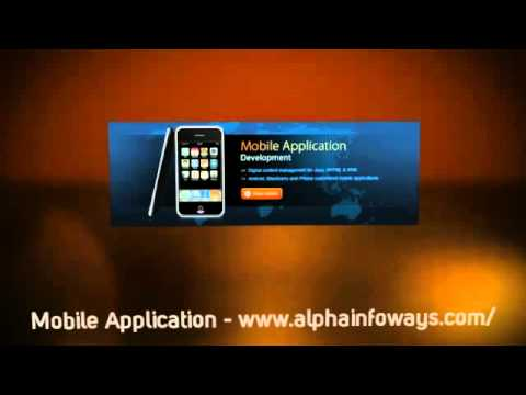 Alpha Infoways - Web Designing Development SEO Firm