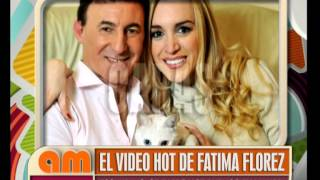 El Video Hot de Fátima Florez - AM