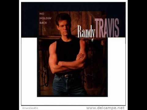 Randy Travis - He Walked On Water