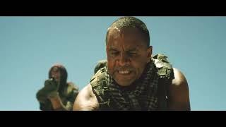 THE RECKONING - Post Apocalyptic Short Film | Sci-fi Short (4K)