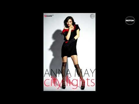 Sonerie telefon » Anna May – City Lights