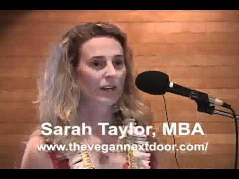Vegetarian to Vegan
