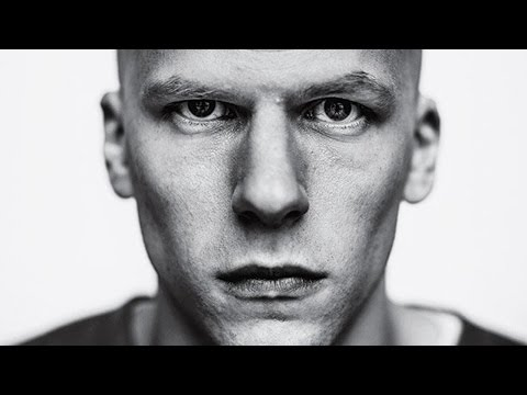 Jesse Eisenberg As