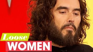 Russell Brand Reflects on His Mum