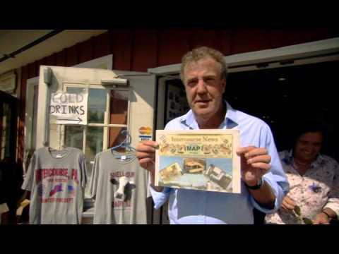 Top Gear Usa Road Trip - Intercourse video