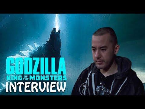 Michael Dougherty On Godzilla: King Of The Monsters