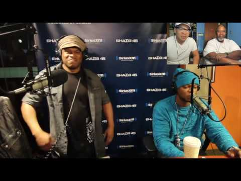 Dad Reacts to Top Ten Sway In The Morning Freestyles!