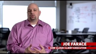 What Is CDW Corporation